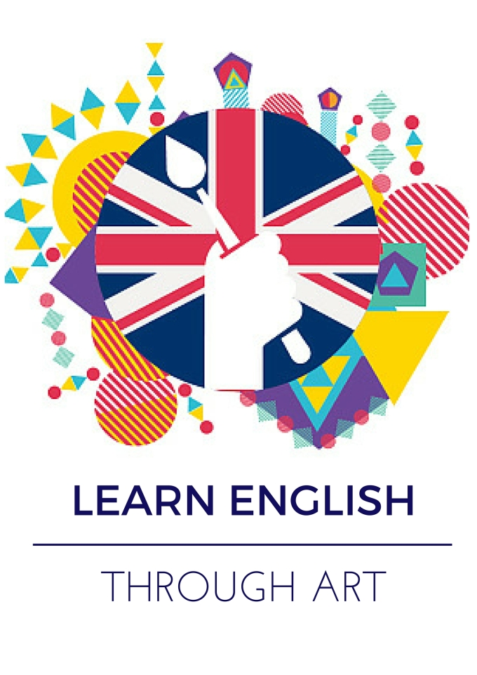 English Through Art