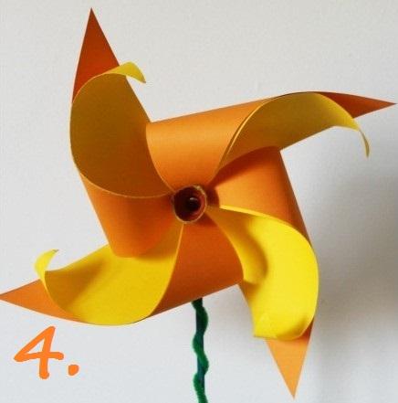 Pinwheel-Daffodils