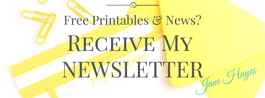 Receive the latest creative news
